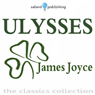 Ulysses Audiobook, by James Joyce