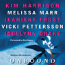 Unbound (Unabridged), by Kim Harrison