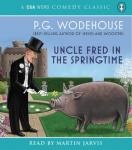 Uncle Fred In The Springtime Audiobook, by P. G. Wodehouse