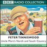 Uncle Morts North & South Country Audiobook, by Peter Tinniswood