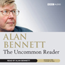 The Uncommon Reader Audiobook, by Alan Bennett