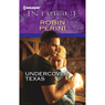 Undercover Texas (Unabridged) Audiobook, by Robin Perini