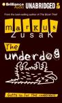 The Underdog (Unabridged) Audiobook, by Markus Zusak