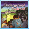 Underground Railroad: Escape to Freedom (Unabridged) Audiobook, by Janus Adams