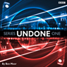 Undone: Series 1, by Ben Moor