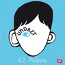 Undret (Wonder) (Unabridged), by R.J. Palacio