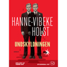 Undskyldningen (The Excuse) (Unabridged), by Hanne-Vibeke Holst