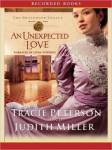 An Unexpected Love (Unabridged) Audiobook, by Tracie Peterson