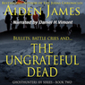 The Ungrateful Dead: Ghosthunters 101 Series, Book 2 (Unabridged) Audiobook, by Aiden James