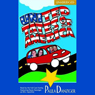 United Tates of America: The Story and the Scrapbook (Unabridged) Audiobook, by Paula Danziger
