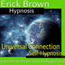 Universal Connection Hypnosis: Ancitent Knowledge, Spirit Guide, Hypnosis Self Help, Binaural Beats Nlp Audiobook, by Erick Brown Hypnosis