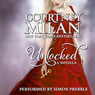Unlocked (Unabridged) Audiobook, by Courtney Milan