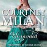 Unraveled (Unabridged), by Courtney Milan