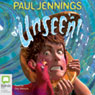 Unseen! (Unabridged) Audiobook, by Paul Jennings