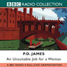 An Unsuitable Job for a Woman Audiobook, by P. D. James