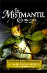 Urchin of the Riding Stars: The Mistmantle Chronicles, Book One (Unabridged), by M.I. McAllister
