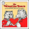 The Valentine Bears (Unabridged) Audiobook, by Eve Bunting