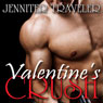 Valentines Crush (Unabridged) Audiobook, by Jennifer Traveler