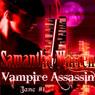 Vampire Assassin: Jane, Book 1 (Unabridged) Audiobook, by Samantha Warren
