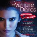 The Vampire Diaries: Stefans Diaries #5: The Asylum (Unabridged), by L. J. Smith