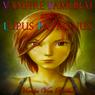 Vampire Samurai and Lupus Patronus (Unabridged) Audiobook, by Vianka Van Bokkem
