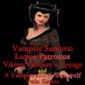 Vampire Samurai, Lupus Patronus, Viking Vampires Voyage, and A Vampire and A Werewolf Twin Sisters (Unabridged) Audiobook, by Vianka Van Bokkem