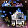 Van Choc Straw (Unabridged), by Mark Dunn