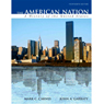 VangoNotes for The American Nation, 13/e Audiobook, by Mark C. Carnes