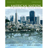 VangoNotes for The American Nation, 13/e, Volume 1 Audiobook, by Mark C. Carnes