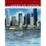 VangoNotes for The American Nation, 13/e, Volume 2 Audiobook, by Mark C. Carnes