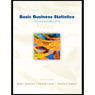 VangoNotes for Basic Business Statistics, 11/e, by Mark L. Berenson