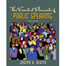 VangoNotes for Essential Elements of Public Speaking, 3/e, by Joseph A. DeVito