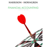 VangoNotes for Financial Accounting, 7/e Audiobook, by Walter T. Harrison Jr.