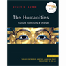 VangoNotes for The Humanities: Culture, Continuity and Change: Book 1, by Henry M. Sayre