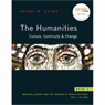VangoNotes for The Humanities: Culture, Continuity and Change: Book 2 Audiobook, by Henry M. Sayre