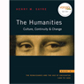 VangoNotes for The Humanities: Culture, Continuity and Change: Book 3 Audiobook, by Henry M. Sayre