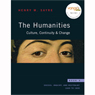 VangoNotes for The Humanities: Culture, Continuity and Change: Book 4, by Henry M. Sayre