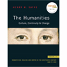 VangoNotes for The Humanities: Culture, Continuity and Change: Book 5 Audiobook, by Henry M. Sayre