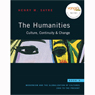 VangoNotes for The Humanities: Culture, Continuity and Change: Book 6 Audiobook, by Henry M. Sayre