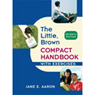 VangoNotes for The Little, Brown Compact Handbook with Exercises, 7/e, by Jane E. Aaron