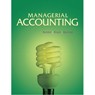 VangoNotes for Managerial Accounting, 1/e, by Linda S. Bamber