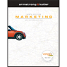 VangoNotes for Marketing: An Introduction, 9/e Audiobook, by Gary Armstrong