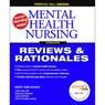 VangoNotes for Mental Health Nursing: Reviews & Rationales Audiobook, by Mary Ann Hogan