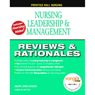 VangoNotes for Nursing Leadership and Management, by Mary Ann Hogan