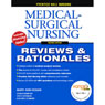 VangoNotes for Prentice Hall Reviews & Rationales: Medical-Surgical Nursing, 2/e Audiobook, by Mary Ann Hogan