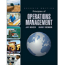 VangoNotes for Principles of Operations Management, 7/e, by Jay Heizer