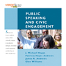 VangoNotes for Public Speaking and Civic Engagement Audiobook, by J. Michael Hogan