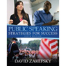 VangoNotes for Public Speaking: Strategies for Success, 5/e Audiobook, by David Zarefsky