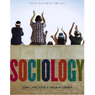 VangoNotes for Sociology, 6th Canadian Edition Audiobook, by John J. Macionis
