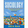 VangoNotes for Sociology: A Down-to-Earth Approach, 8/e Audiobook, by James M. Henslin
